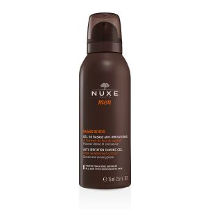 Mousse à raser - NUXE Men Gel de rasage 75 ml