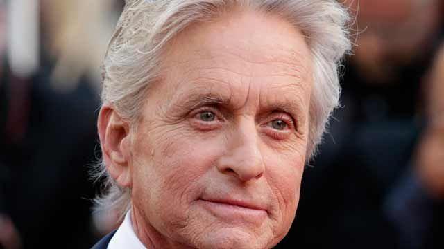 Michael Douglas Actor Michael Kirk Douglas is an American actor and producer, primarily in movies and television. He has won four Golden Globes, including the Cecil B. DeMille Award, and two Academy Awards — as producer Born: September 25, 1944 (age 68), New Brunswick, New Jersey, United States Height: 1.78 m Spouse: Catherine Zeta-Jones (m. 2000), Diandra Luker (m. 1977–2000) Upcoming movie: Last Vegas Children: Cameron Douglas, Dylan Michael Douglas, Carys Zeta Douglas