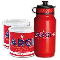 Argi Plus Forever : effort, développement des muscles, de la libido, de l'érection, spermatogénèse, reproduction cellulaire