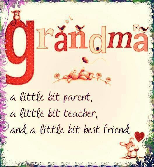 I Miss My Grandma Quotes: 17 Best Images About I Miss U Grandma And Grandpa ;( On