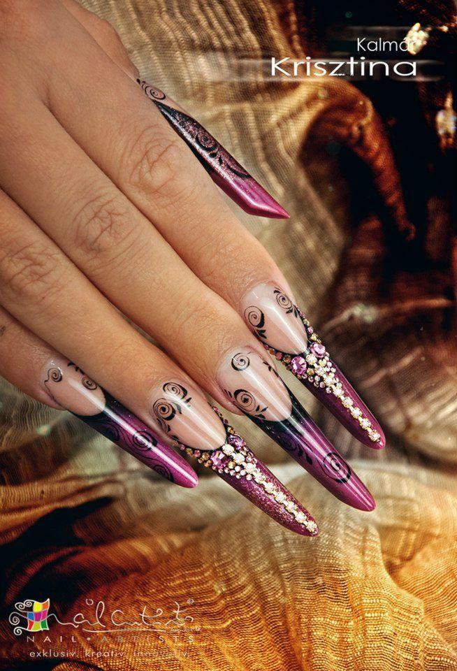 nails and spa kalmar