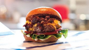 Pop-up brands such as Boom Burger are expanding to multiple permanent sites
