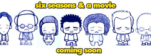 I love Community!  Thank goodness we get another season!