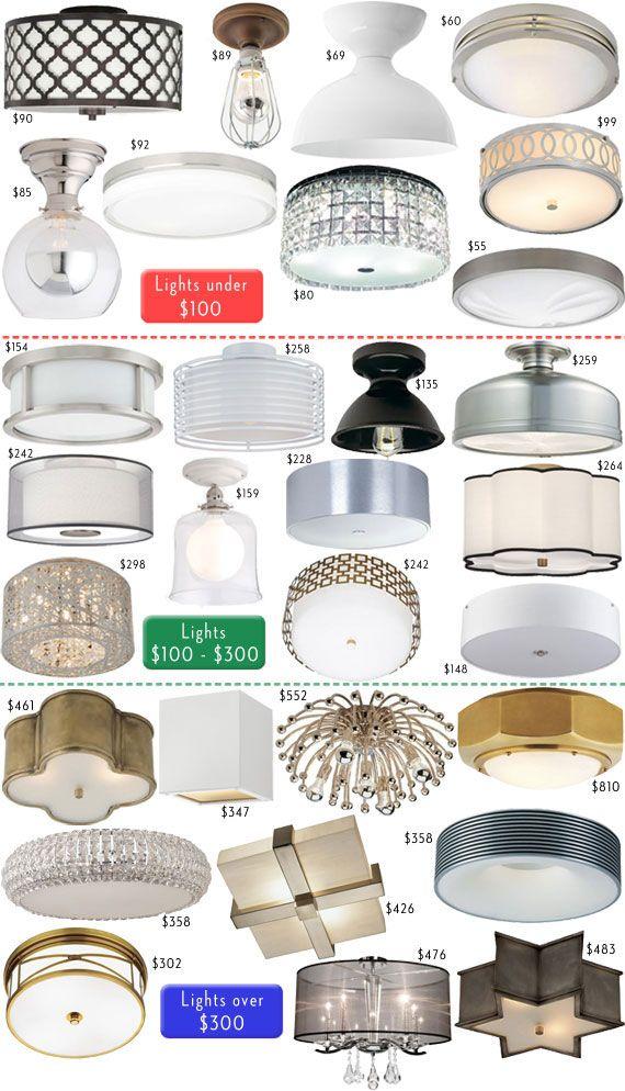 Best 25 Low Ceiling Lighting Ideas On Pinterest