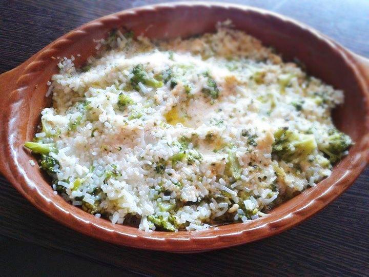 Rakott brokkoli | Klikk a képre a receptért!