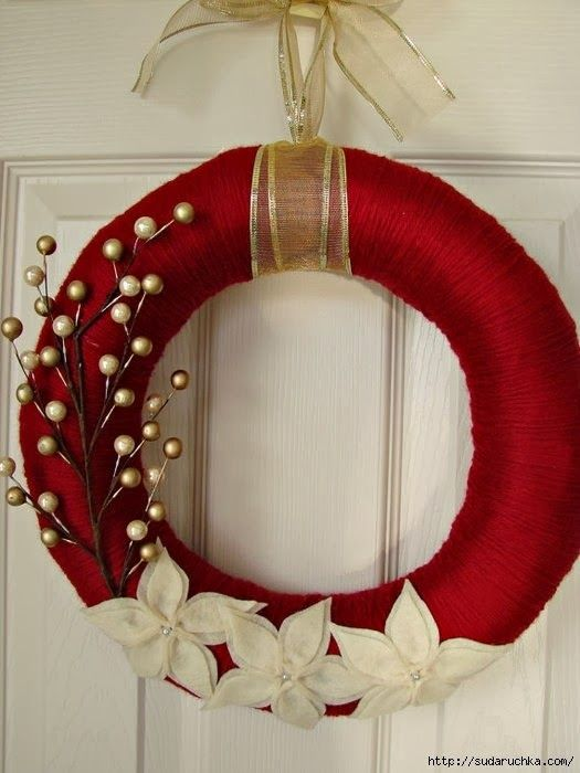 Only Deco: christmas decoration