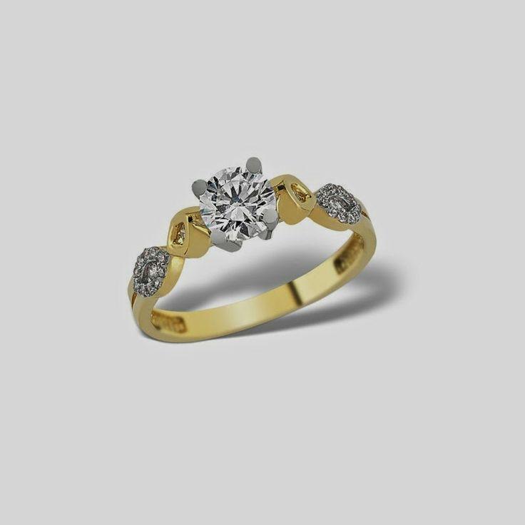 Avem cele mai creative idei pentru nunta ta!: #inel #logodna