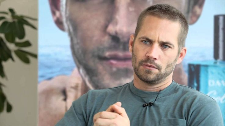 Interview: Paul Walker  He was so smart and down to earth <3 Rest in paradise beautiful angel :'(