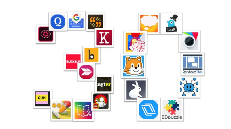 Librarian Approved: 30 EdTech Apps to Inspire Creativity