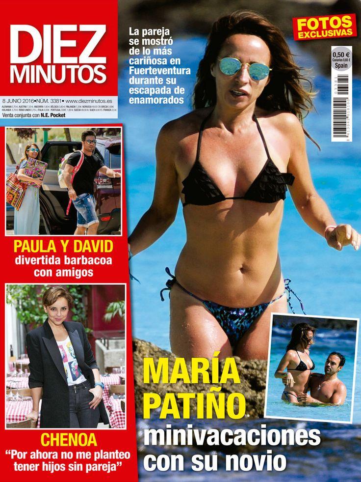 Ya tienes tu revista Diez Minutos en formato digital  - Diezminutos.es