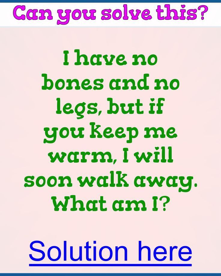 Jokes And Riddles Brain Teasers Jokes And Riddles Funny Brain Teasers Funny Mind Tricks