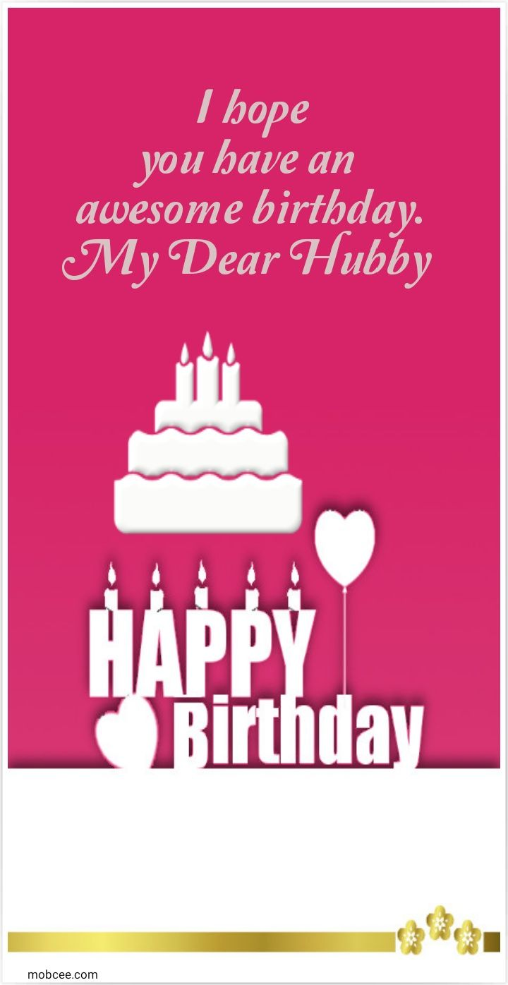 50 Free Birthday Cards For Husband Wishes And Images Husband Birthday Card Free Birthday Card Free Birthday Stuff