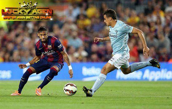 Prediksi Bola Akurat Barcelona vs Eibar 22 Mei 2017