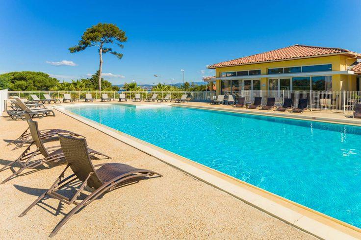 RésidenceLes Terrasses des Embiez - Location vacances Six Fours les Plages | Lagrange-vacances.com