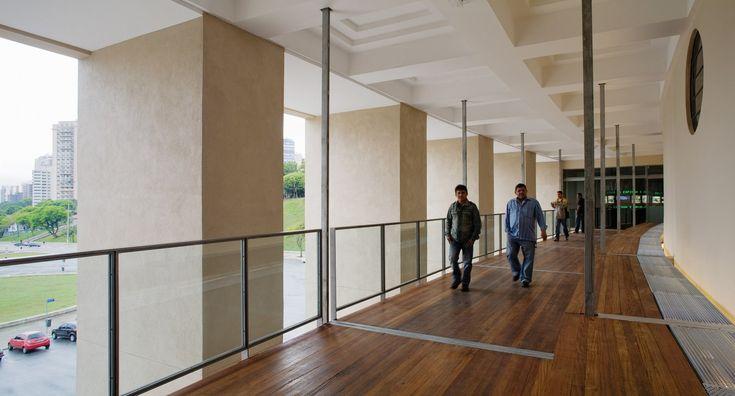 Galeria de Museu do Futebol / Mauro Munhoz Arquitetura - 3