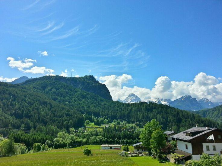 Valle di Cadore - Veneto