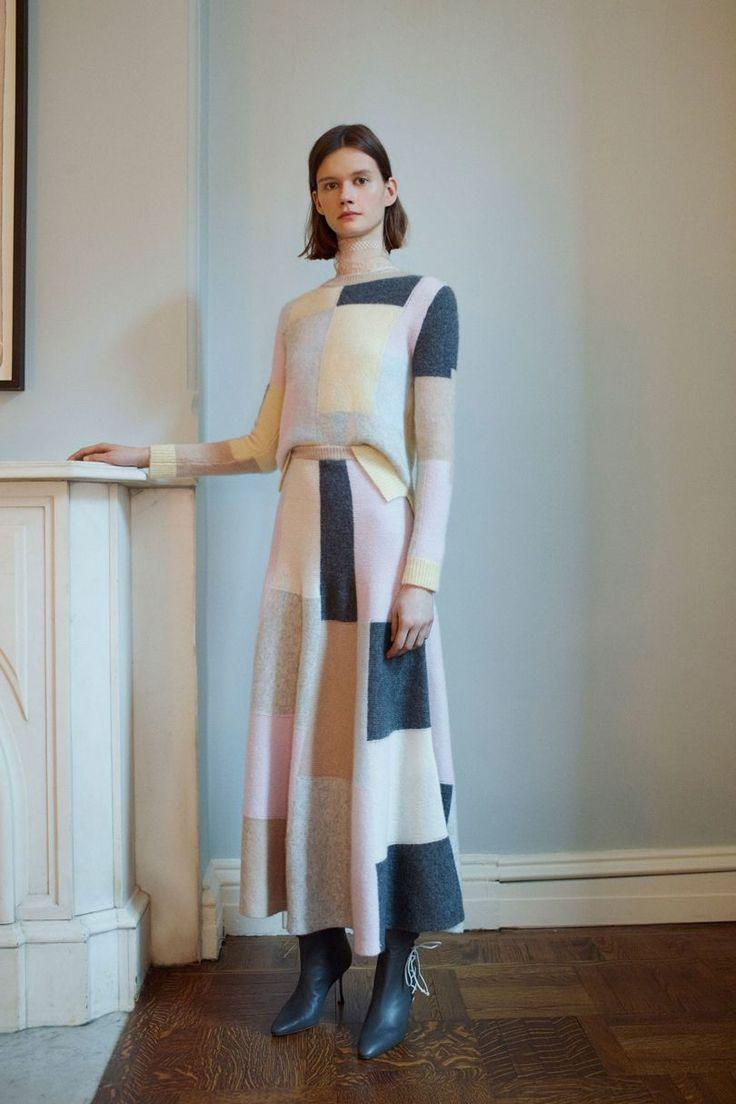 Adam Lippes Autumn/Winter 2018 Ready To Wear | British Vogue