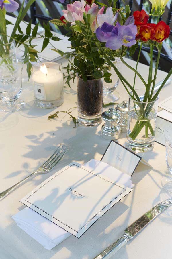 Jo Malone London | A Scented Wedding #Inspiration #Wedding #ScentedEntertaining