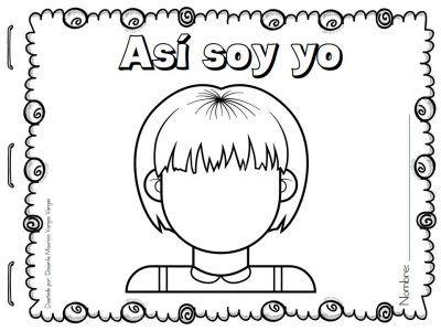 575 mejores imágenes de Mi preescolar en Pinterest | Autismo, Cuerpo ...