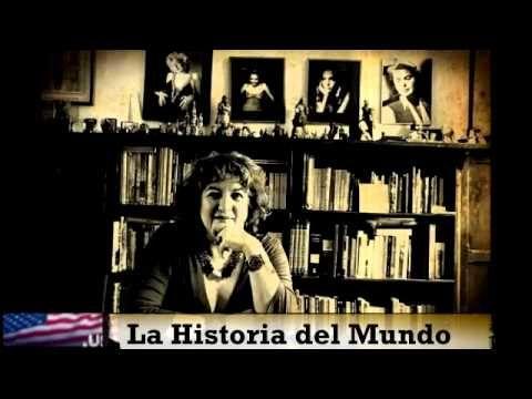 Diana Uribe - Historia de Estados Unidos - Cap. 46 La importancia del pe...