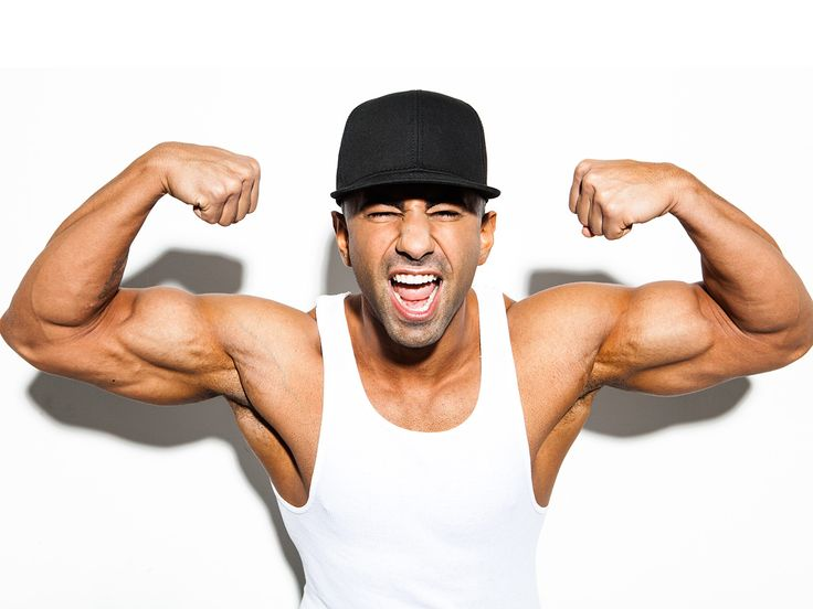 'I Was Told I'd Never Succeed': How One YouTuber Battled His Demons, Defied the Odds and Found Massive Fame Online http://www.people.com/article/youtube-fouseytube-bio-yousef-erakat
