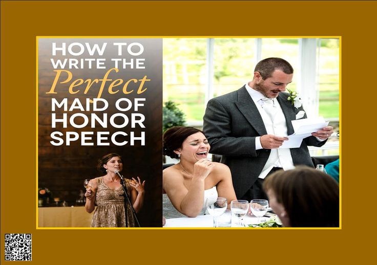Wedding Speeches and Toasts - Giving a speech on a wedding is a Once in a Life Time Moment... http://6423b6-4saeo3v06q4rfxq41-h.hop.clickbank.net/?tid=ATKNP1023