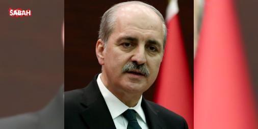 Başbakan Yardımcısı Kurtulmuş'tan 'Fetullah Gülen' açıklaması: Başbakan Yardımcısı Numan Kurtulmuş Fetullah Gülen'in Türkiye'ye iade edilmesine ilişkin açıklamalarda bulundu.