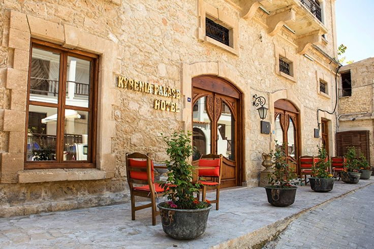 Kyrenia Palace Boutique Hotel, Girne