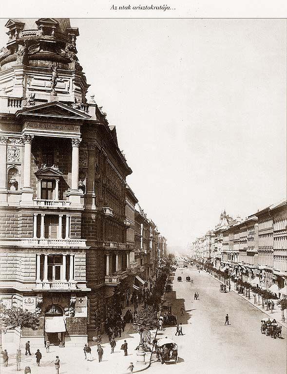 Budapest andrassy ut 1875 - Budapest - Wikipedia, the free encyclopedia