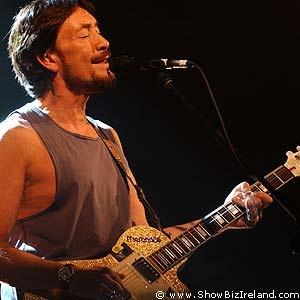 CHRIS REA - Blues, Rock