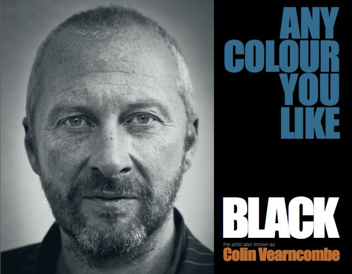 21 Mart : BLACK (Colin Vearncombe) @ İstanbul Jolly Joker