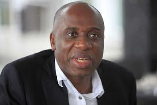 Rotimi Amaechi officially responds to Justice Ngwuta's allegations   Whatsapp / Call 2349034421467 or 2348063807769 For Lovablevibes Music Promotion   Read the press statement below... Our attention has been drawn to the allegations leveled against Rt. Hon. Chibuike Rotimi Amaechi Minister of Transportation by Supreme Court Justice The Honourable Justice Sylvester Ngwuta. In response we state that:  1.The Hon. Justice Ngwutas allegation as it concerns Amaechi is nothing but pure fiction a…