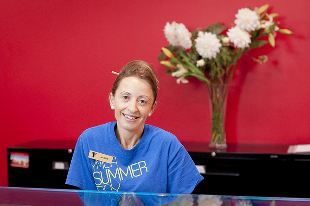 The YMCA of Simcoe/Muskoka offers great employment opportunities for adults of all ages