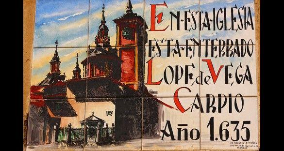 El Madrid literario: del Siglo de Oro a la posguerra - Marabilias - Tendencias, ocio, cultura y viajes en un magazine VozPopuli