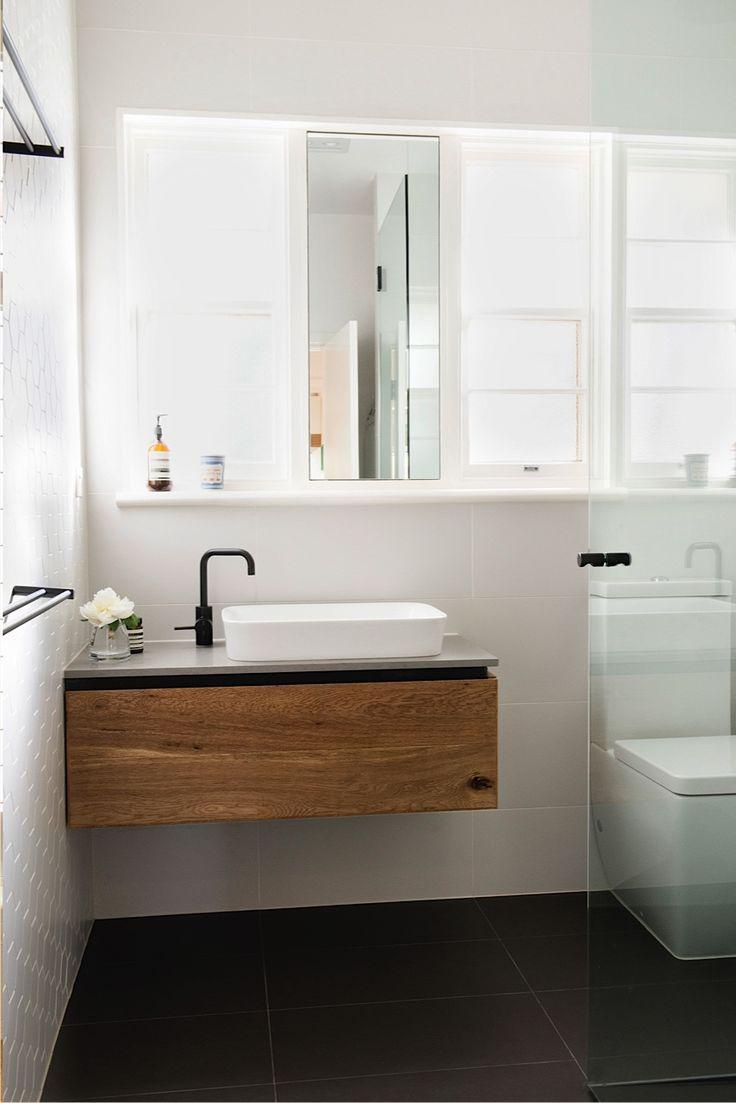 Modern Bathroom Vanities For Less