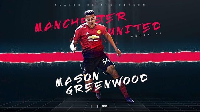 Mason Greenwood Hd Wallpapers Greenwood Manchester United Team Manchester United