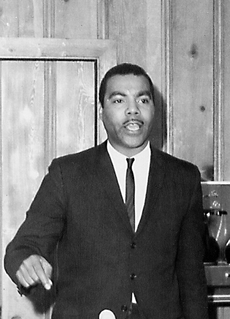 Bob Bailey, a Las Vegas entertainer, television personality and civil rights activist who helped break down racial barriers for decades, beginning when he arrived in 1955 to serve as an M.C. and singer at the Moulin Rouge, the city's first integrated hotel and casino, died on May 24 in Las Vegas. He was 87.