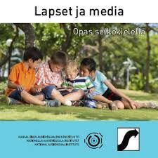 Kuvahaun tulos haulle lapset ja media