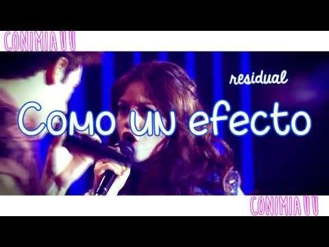 Corazón - Soy Luna - Letra - YouTube