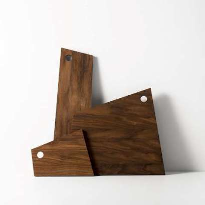taglieri in legno di fermliving select by arredativo.it