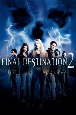 Tamil Dubbed Movies : Final Destination 2