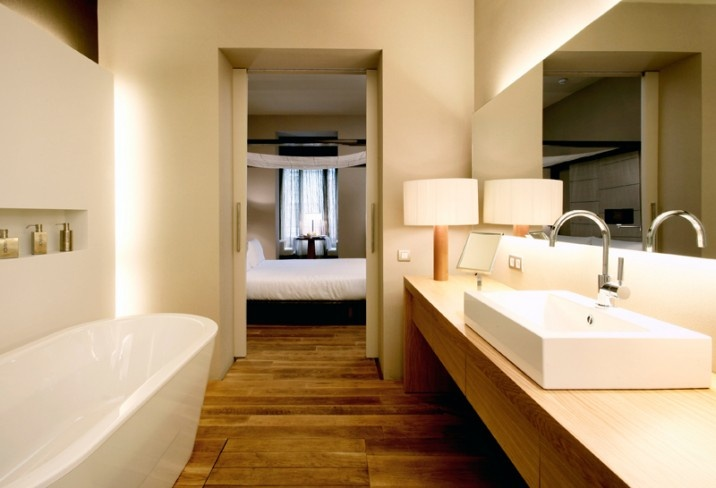 Photos & Images - Hotel Omm, Barcelona - Boutique & Luxury Hotels