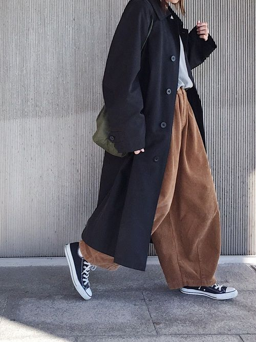 ryo ____ ka | VINTAGE stainless steel coat …