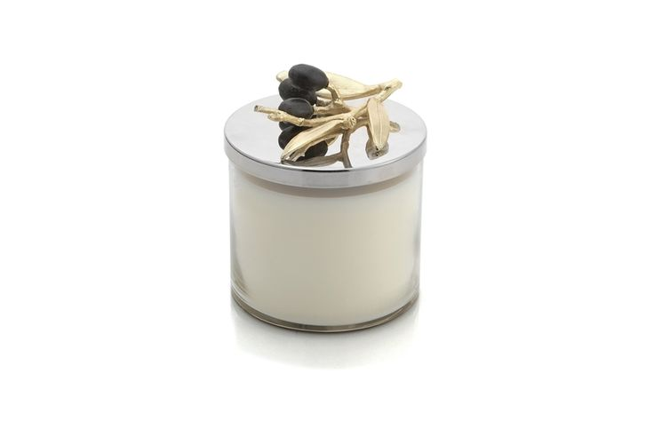Olive Branch Candle - More Accessories - The Sofa & Chair Company