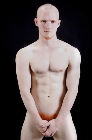 Ginger bush men vs twinks beautiful gay