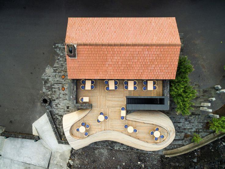 Gallery - Cella Bar / FCC Arquitectura + Paulo Lobo - 2