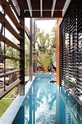 Grand Designs Australia ~ Bushfire House