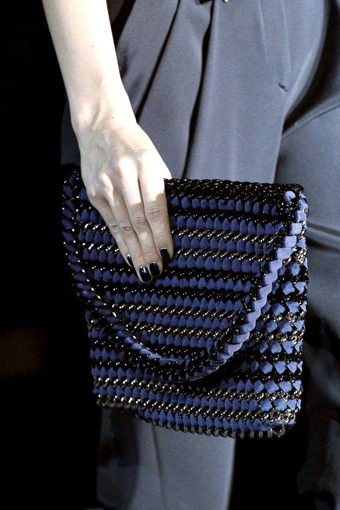 Giorgio Armani Spring 2011 Ready-to-Wear Fashion Show Details