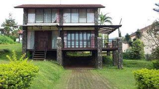 Villa Istana Bunga 2 Kamar Blok S No 3