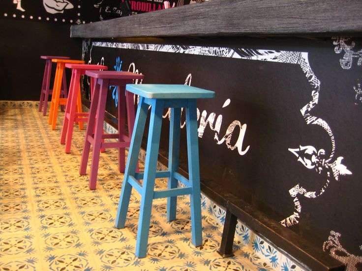 Diseño Restaurante / La Mezcaleria / Bogotá